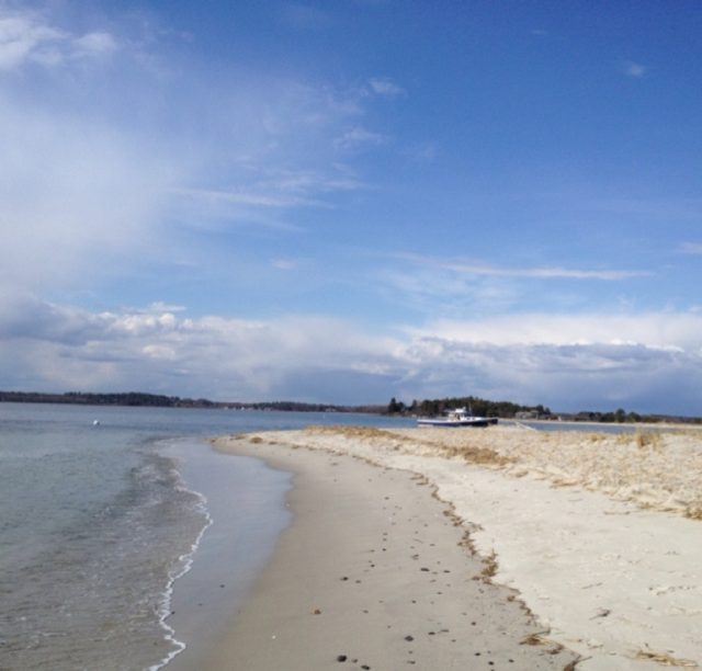 Best Ferry Beach Maine