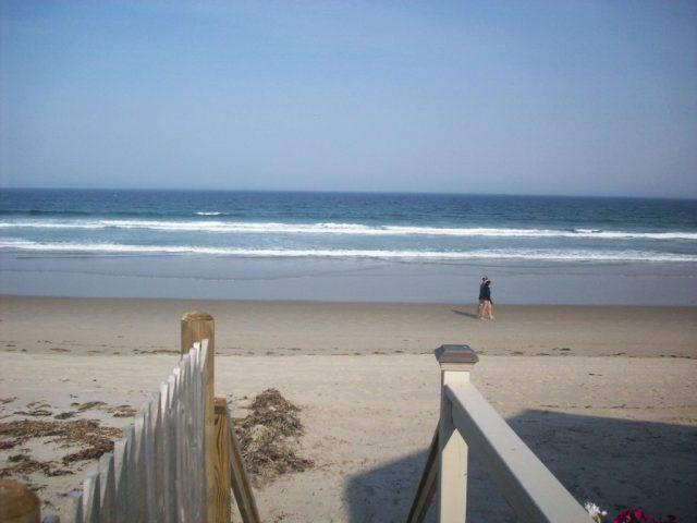 Best Moody Beach in Maine