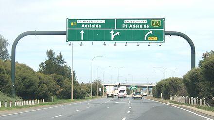 Highway 1, Australia, Longest National Highways in the World