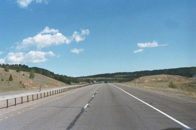 I-80 Longest Highways of the World