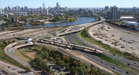 I-90 Longest Interstate Highway