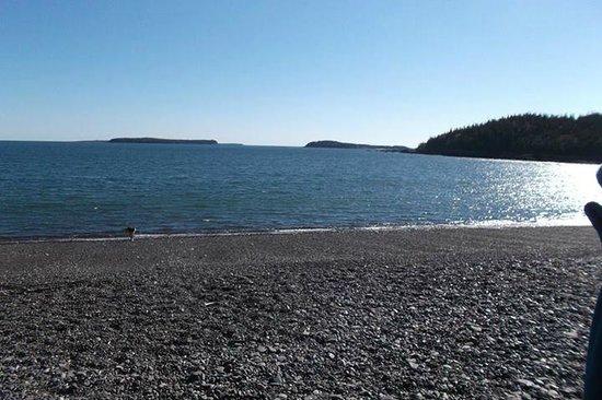 Jasper Beaches of Maine