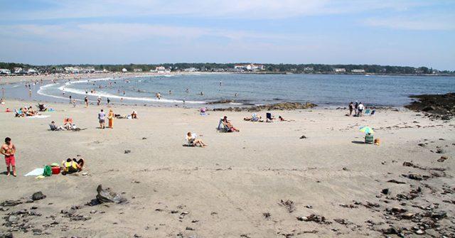 Kennebunk Beaches Maine