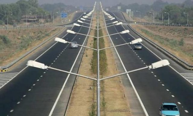 Longest Highway in the World