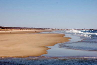 Ogunquit Beaches of Maine