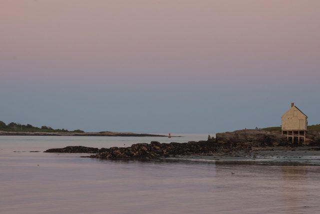 Willard Beach Maine