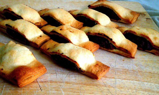 Imqaret Maltese Dessert