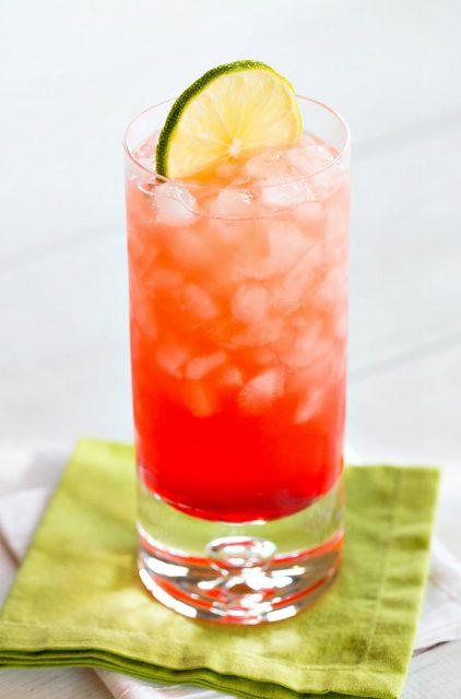 Irish Redhead Drink