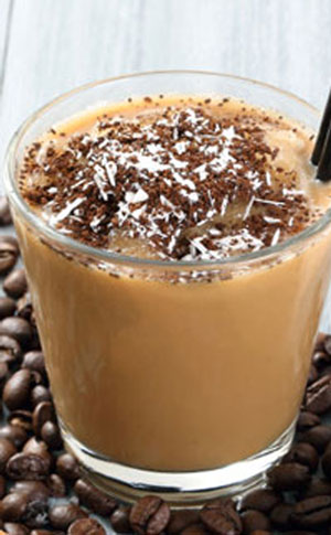 Brazilian Coffee Alcoholic Drink