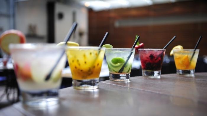 Brazilian Drinks