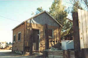 Johannesburg Best Ghost Towns in Southern California