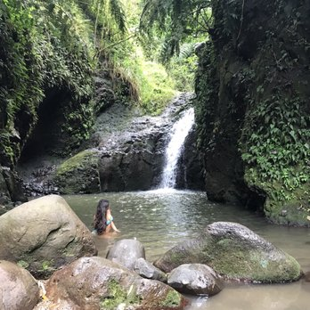 Maunawili Best Waterfalls Hikes in Oahu