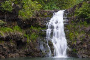 Waterfall Hikes Oahu