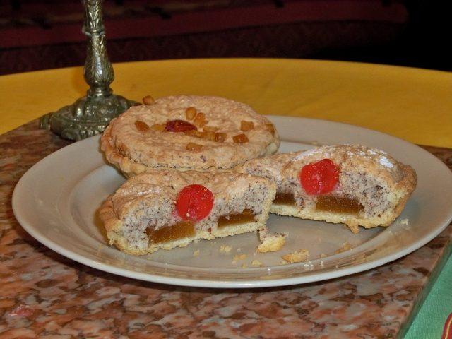 Galapian Monaco Dessert