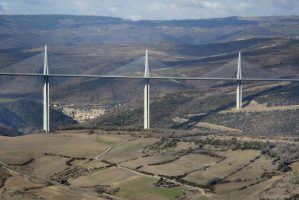 World's Tallest Bridge