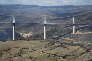 World's Tallest Bridge