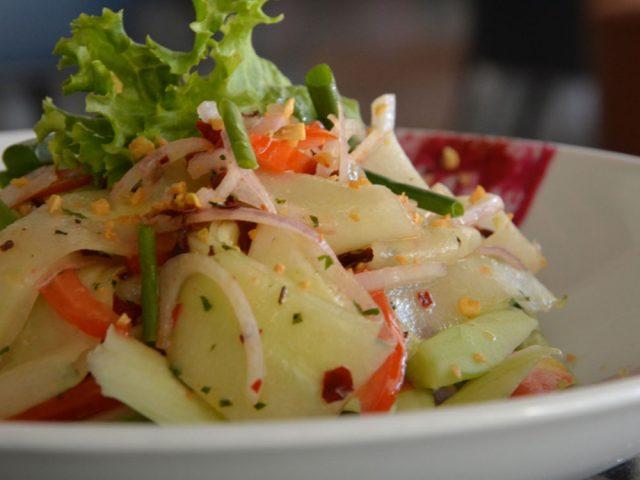Goen Hogay Bhutan Food