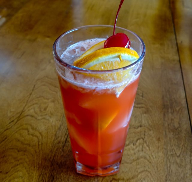 Hawaiian Punch Drink