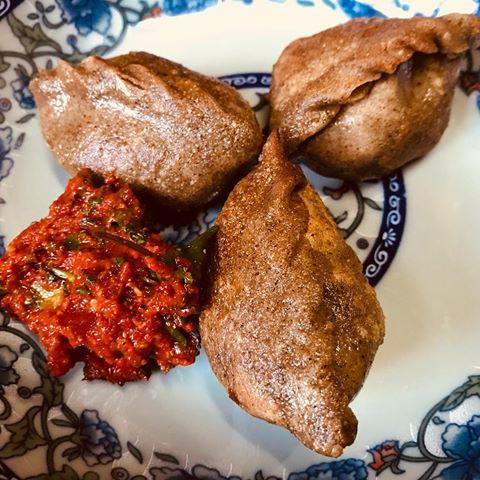 Hoentay Bhutan Food