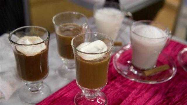 Keoke Hawaiian Coffee Drink