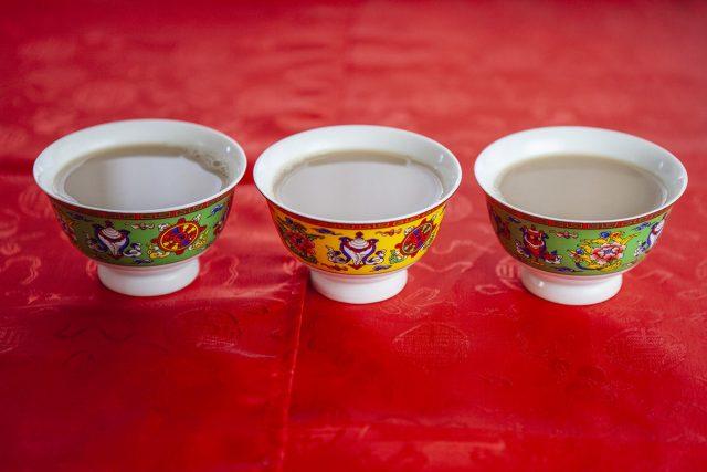 Suja Bhutan Food