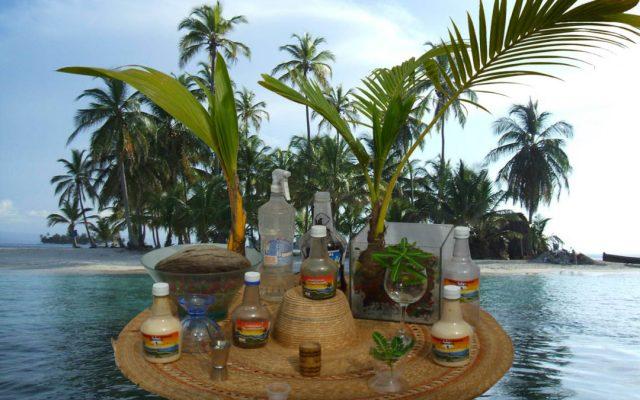 Viche Colombian Drinks