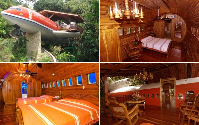 Hotel Costarica Verde Tree House Rental