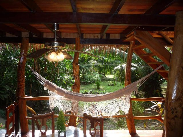 Topos Tree House Costa Rica
