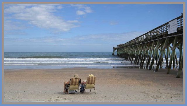 Beaches of Myrtle Closest to Atlanta
