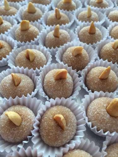 Cajunzinho Brazilian Sweets