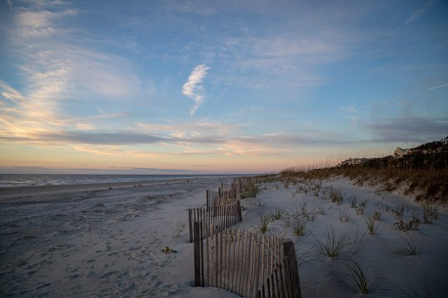 Hilton Head Islands Beaches Atlanta