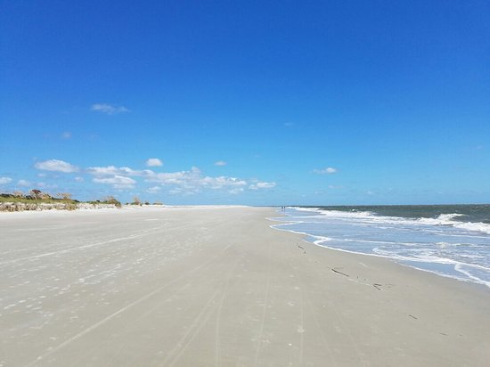 Hilton Head Islands Beaches Closest to Atlanta