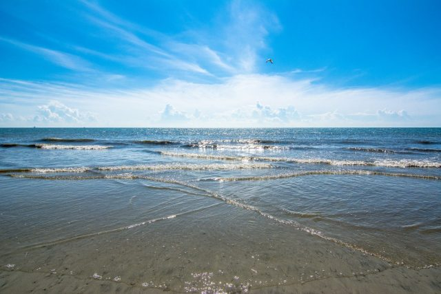Hilton Head Islands Beaches Near Atlanta