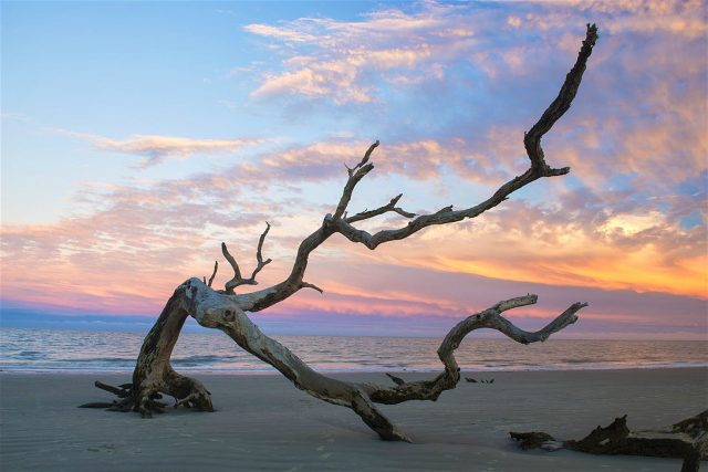 Jekyll Island Closest to Atlanta