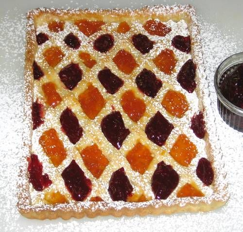 Mazurek Polish Desserts for Easter