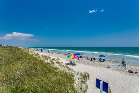 Pawleys Island Beach Closest to Atlanta