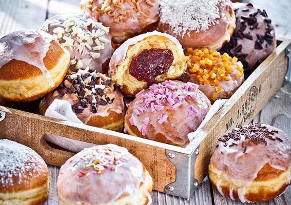 Polish Desserts