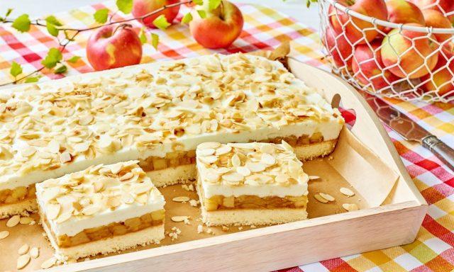 Szarlotka Polish Dessert