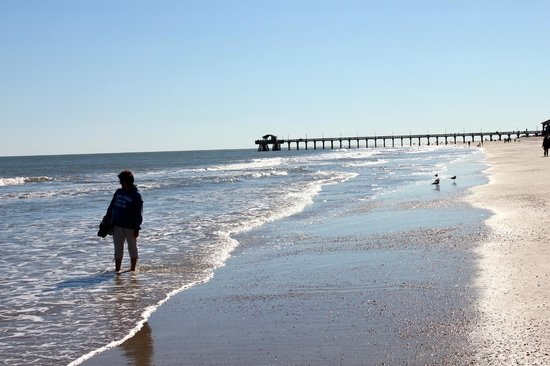 Tybee Island Beaches Closest to Atlanta