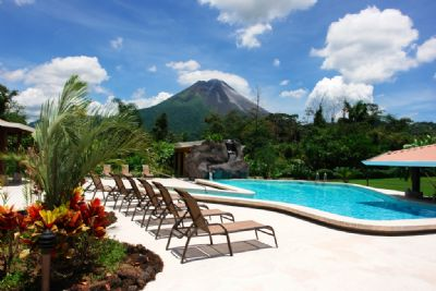 Arenal Manoa & Hot Springs Resorts Costa Rica