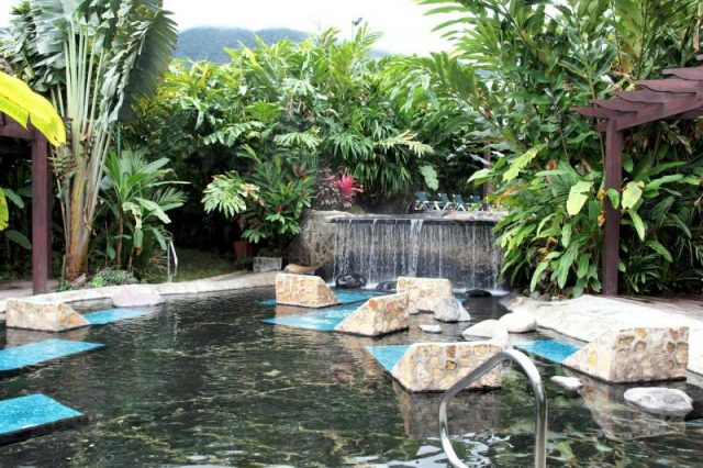 Baldi Hot Springs Resort Hotel & Spa Costa Rica