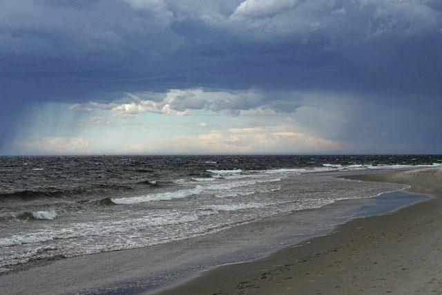 Best Crane Beaches in Boston