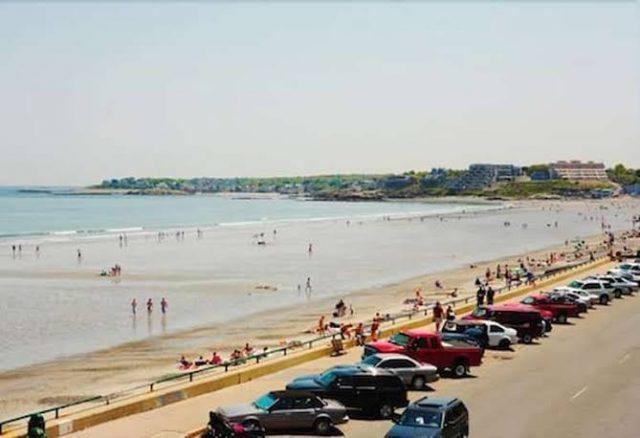 Best Nantasket Beach in Boston