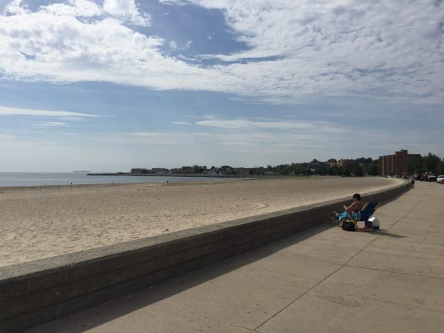 Best Revere Beaches Boston