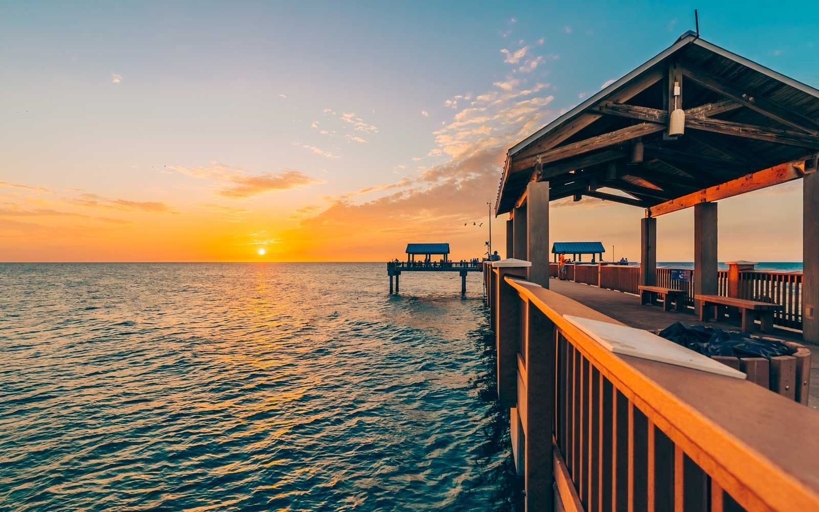7 Closest And Nearest Beaches Around Orlando