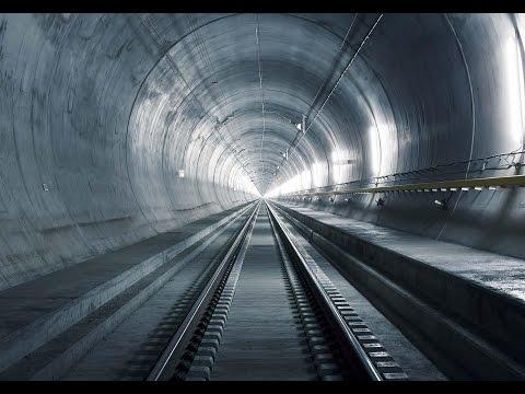 Dahuofang Longest Water Tunnel in the World List