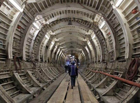 Dahuofang Water Tunnel Longest in the World