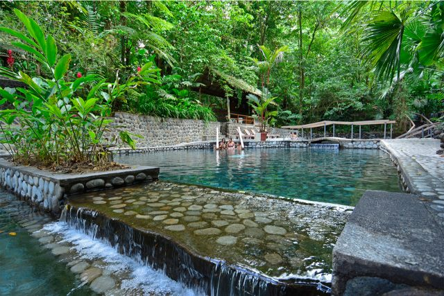 Eco Termales Arenal Hot Springs Costa Rica