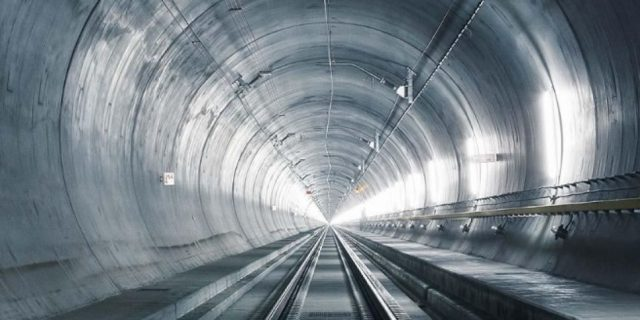 Longest Tunnel in the World