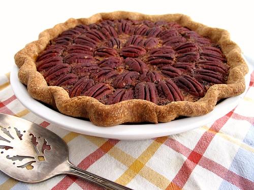Pecan Pie New Orleans Dessert